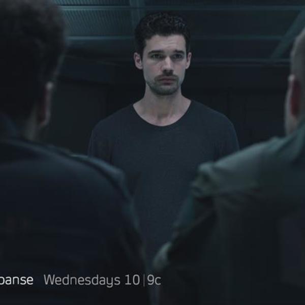 The Expanse - Sneak Peek - Season 2, Episode 6