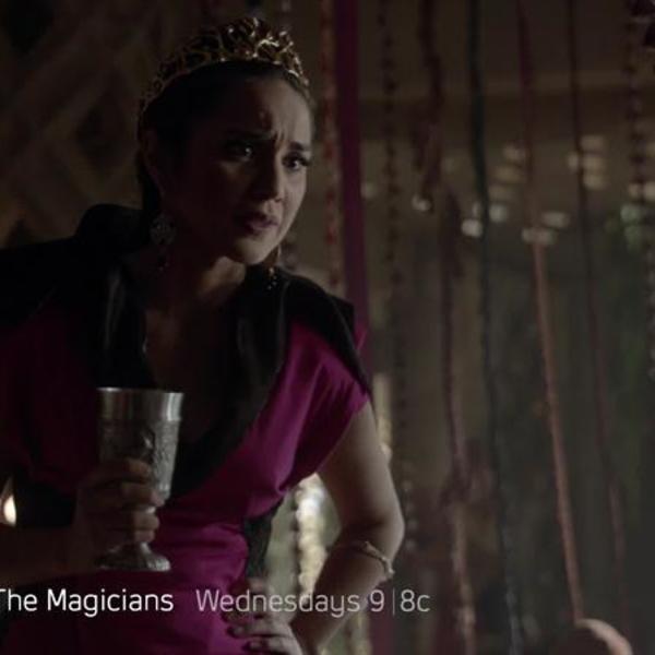 The Magicians - Sneak Peek - Season 2, Episode 10