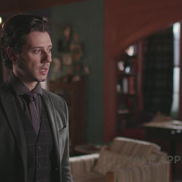Inside The Magicians: Season 2, Episode 13