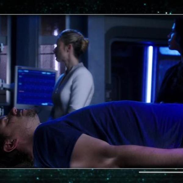 After Dark - Season 3 Episode 3