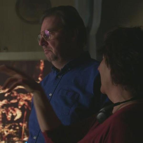 Dark Matter Backstage: Season 3, Episode 12