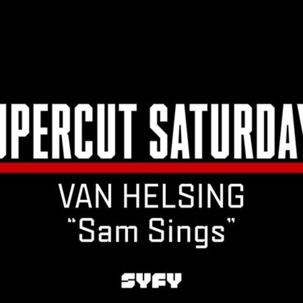 Supercut Saturdays - Sam Sings