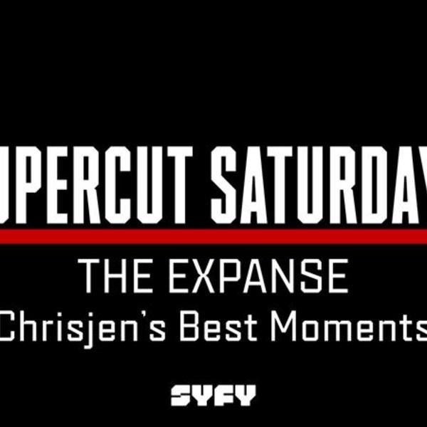 Supercut Saturdays - Chrisjen's Best Moments
