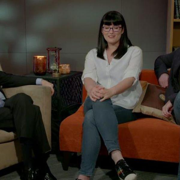 Inside The Magicians: Season 3, Episode 10
