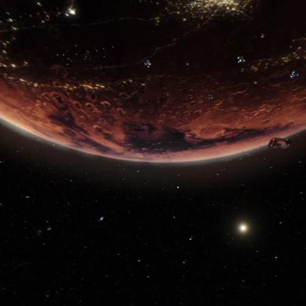 The Expanse Season 3 Official Trailer