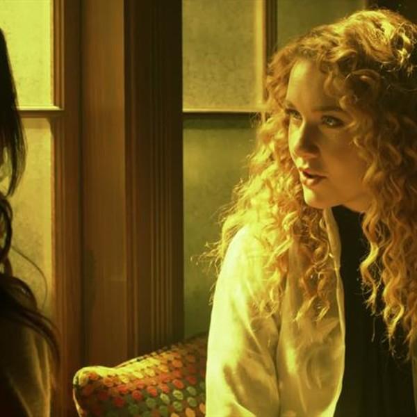 Inside The Magicians: Season 3, Episode 13