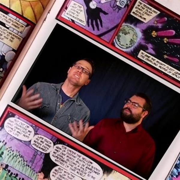Decrypting Krypton - Episode 5