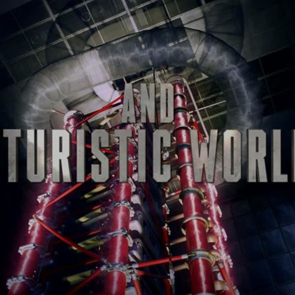 The Last Sharknado: It's About Time - Teaser #2