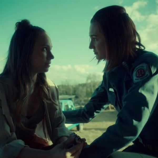 Hottest WayHaught Moments -  Single Ladies?