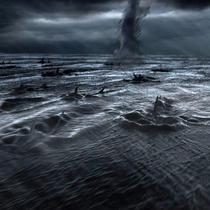 Sumnado of Sharknado