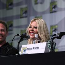 San Diego Comic - Con Sharknado Panel Highlight: Braving the Storm