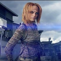 Defiance - Irisa in Charge