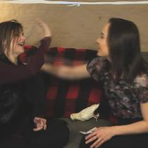 Bitten Banter 8: Tammy Isabell and Tommie-Amber Pirie