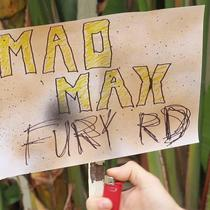 Discount Blockbusters: Max Max: Fury Road