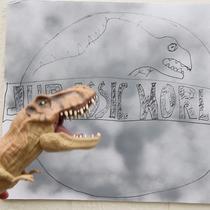 Discount Blockbusters: Jurassic World
