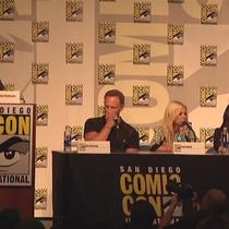 San Diego Comic - Con Sharknado 3 Panel Highlight: Inspire - nado