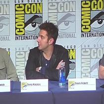 San Diego Comic - Con 12 Monkeys Panel Highlight: Who is the Cast This Season