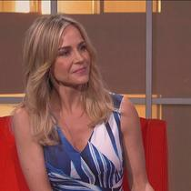 Julie Benz Interview