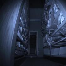 Ghost Hunters - Bonus Scene - On The Run