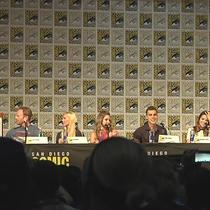 Sharknado: The 4th Awakens San Diego Comic-Con Panel
