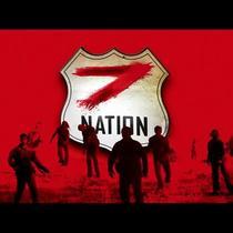 Z Nation: Grindhouse Style