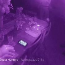 Ghost Hunters - Sneak Peek – Season 11, Episode 13