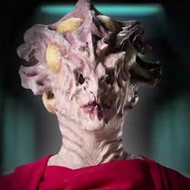 Intergalactic Congress Morphs - Season 11, Episode 11