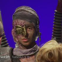 Face Off - Sneak Peek - Season 11, Episode 7