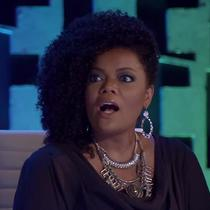 Cosplay Melee | Yvette Nicole Brown is Excited!