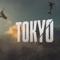 Behind The Sharks - Tokyo