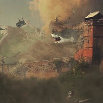 Sharknado 5 Teaser Trailer