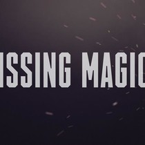 Missing Magic? ... So Is Dean Fogg