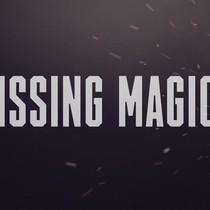 Missing Magic? ... So Is Dean Fogg