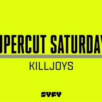 Supercut Saturdays - Dutch Fights Like a Girl