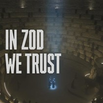 Discovering Krypton - In Zod We Trust