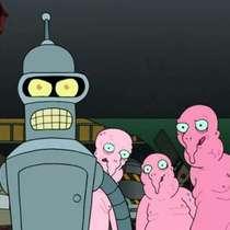 Bender's Big Score Part 1