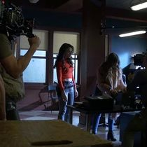 Behind the Scenes: Earpers 9 to 5