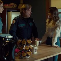 Hottest WayHaught Moments - Meeting the Parents