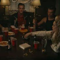 On Set - Crashing The Party