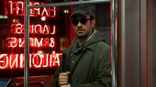 Matt Murdock Charlie Cox Daredevil Season 3 Netflix