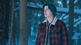 Jughead Jones, Riverdale
