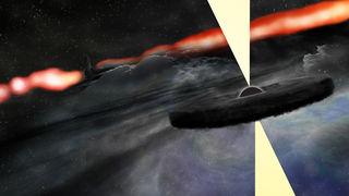 black holes