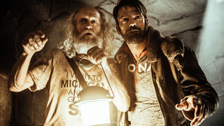 "Z Nation's ""Crisis of Faith"""