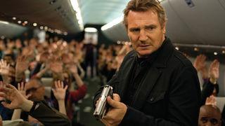 Liam Neeson in Non Stop