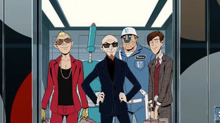 The Venture Bros season 6