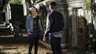 Cloak and Dagger Freeform