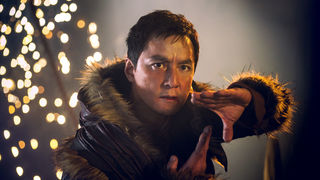 Into the Badlands 308, Sunny