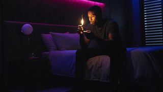 Michael B Jordan Fahrenheit 451 HBO