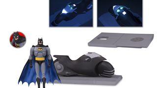 Batcycle 3