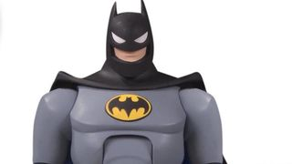 Batman the Animated Series toys hero